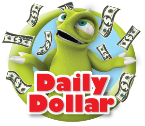 Daily Dollar logo