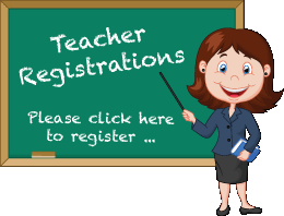 teacher registrations